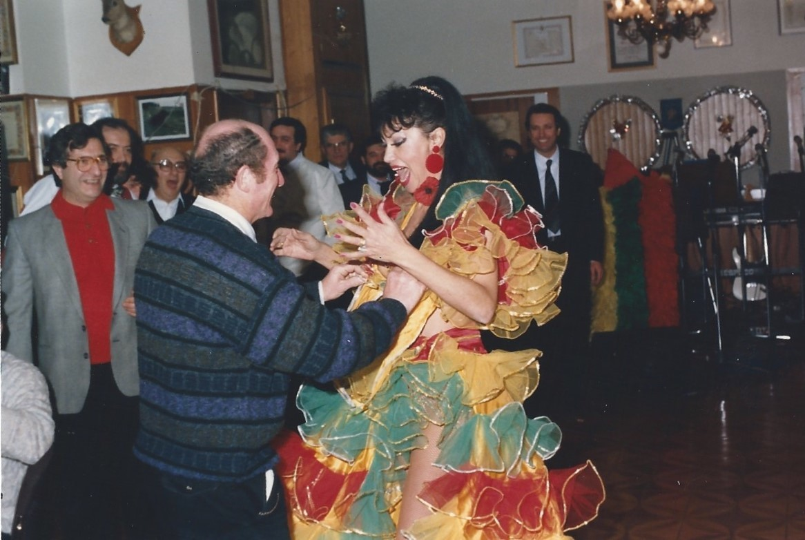 Festa sociale 1988