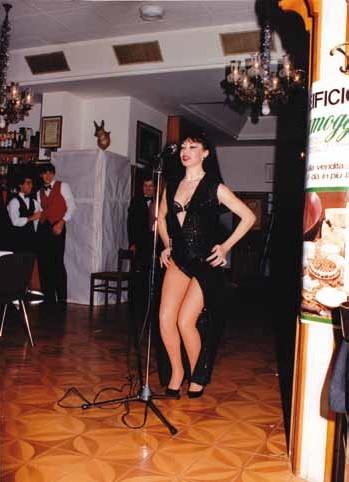 Festa sociale stagione agonistica 1988