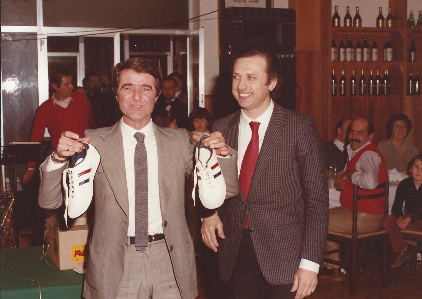 Festa sociale 1983