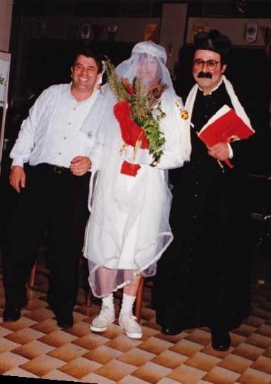 Festa sociale stagione agonistica 1989