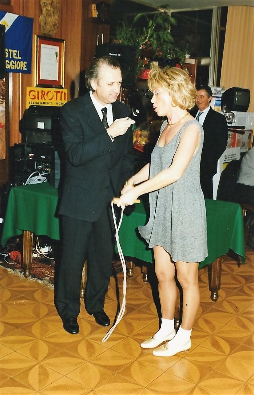 FESTA SOCIALE 1997