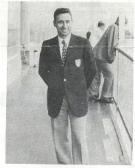 Dino Bassi Campione del Mondo Individuale 1971 e 1976