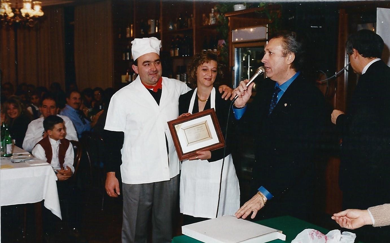 Festa sociale 1996