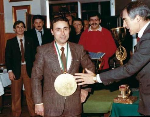 Festa sociale 1985
