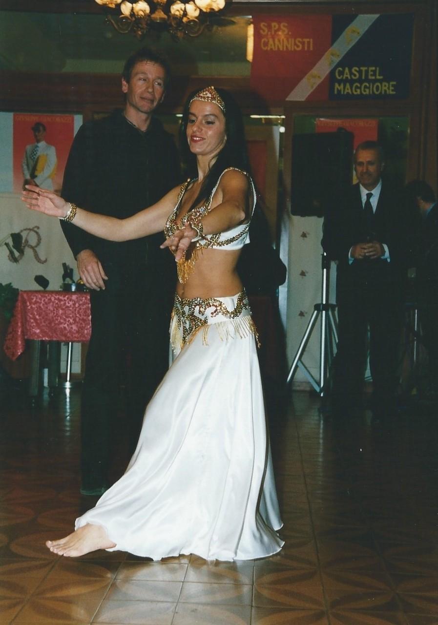 Festa sociale 2003