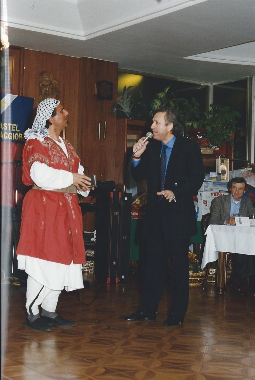 Festa sociale 1995