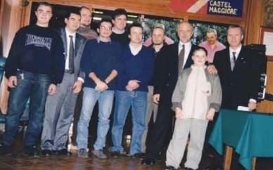 Festa sociale 2000