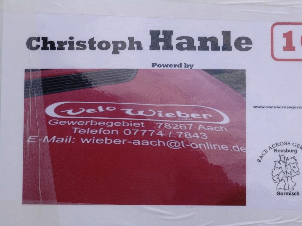 """Velo Wieber """"Mein Schrauber """""""