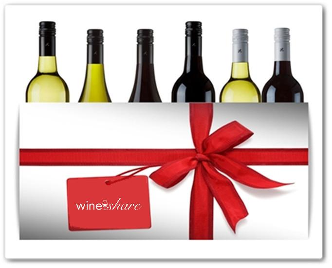 cadeaubon maken wijn