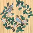 NO.12 山茶花
