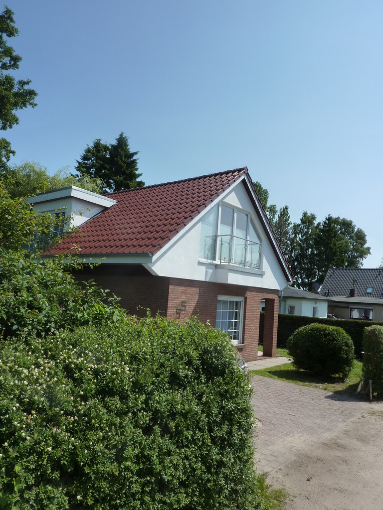 Ferienhaus Krabbe 1