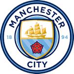 Manchester City Wappen Logo