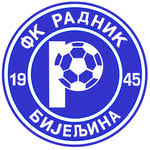 FK Radnik Bijeljina Logo Wappen