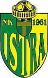 Istra Pula Wappen Logo