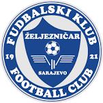 FK Zeljeznicar Sarajevo Stadion Grbavica Manijak Ultras Wappen Logo