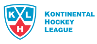 Kontinental Hockey League Logo