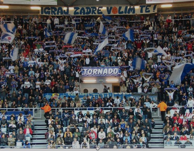 Quelle: Facebook: Tornado Zadar