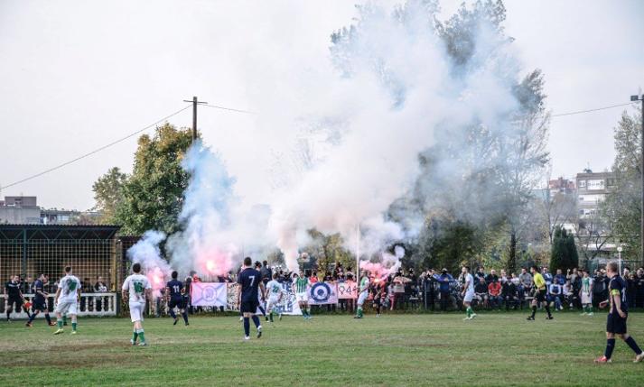 Quelle: Facebook: White Angels Zagreb – Datum: 2017 – Auswärtsspiel bei Zelengaj 1948