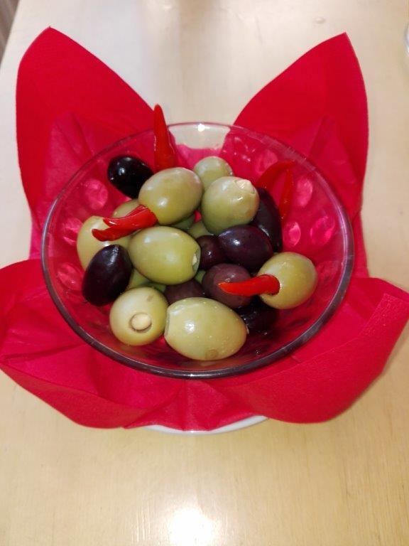 Oliven Spezial