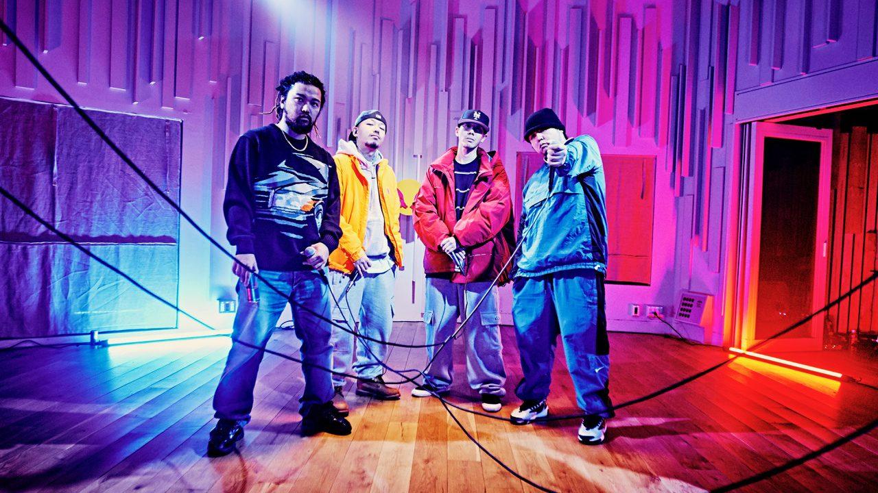 C.O.S.A.がプロデュースで参加した、RedBull「RASEN」が公開。