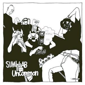 SIMI LAB Uncommon
