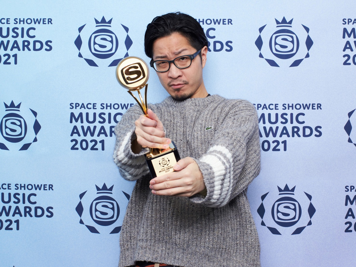 SPACE SHOWER MUSIC AWARDS 2021にて、PUNPEEが「BEST LIVE STREAMING」を受賞。
