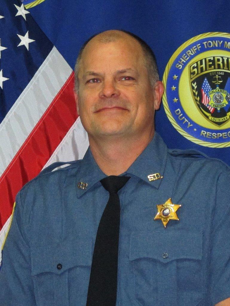 Sgt. Bryan Guth
