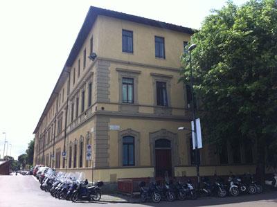 PROVINCIA DI FIRENZE - Lavori di restauro conservativo e messa in sicurezza della facciata principale e sistemazione area pertinenziale esterna del Liceo G. Pascoli di Firenze