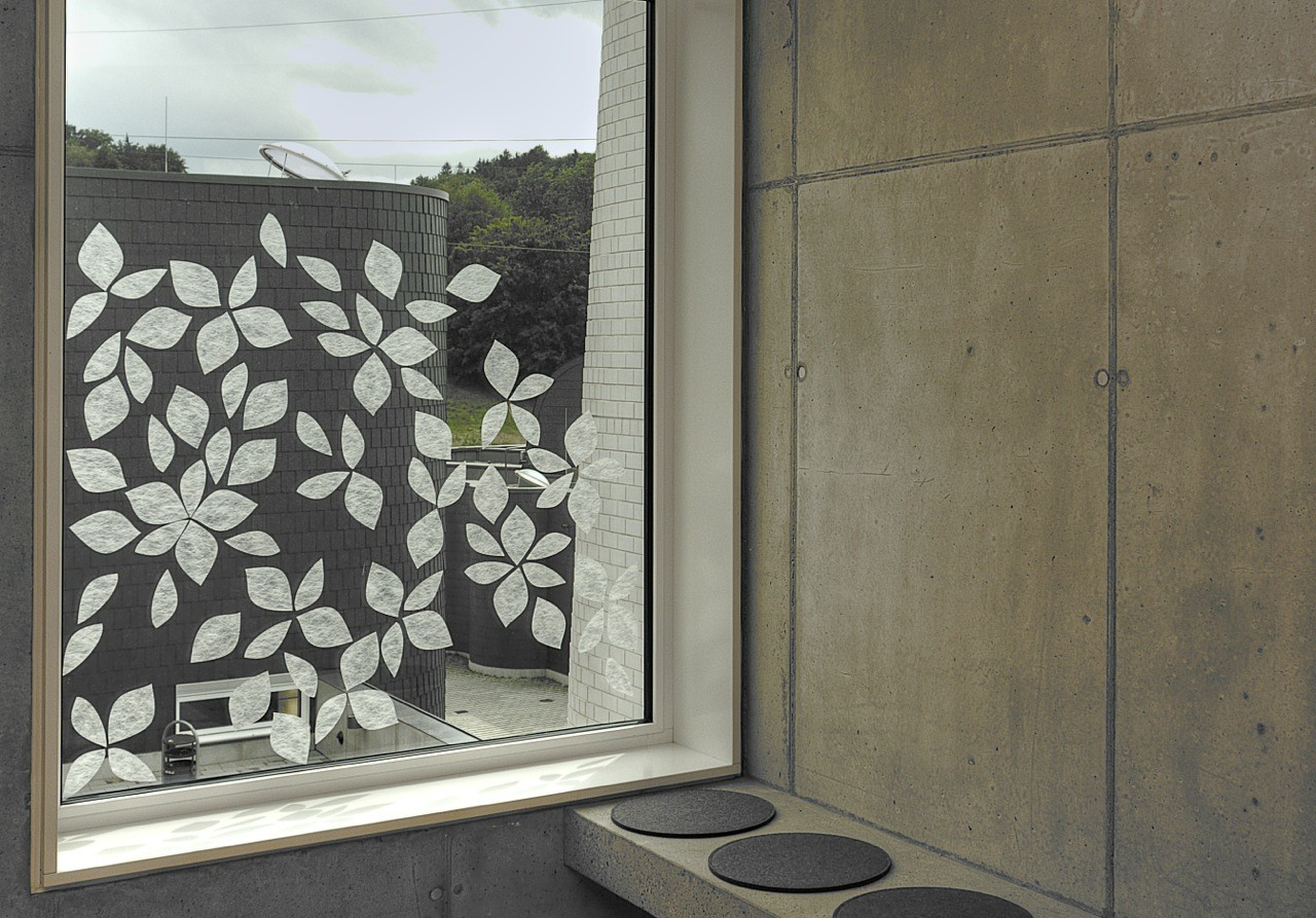 fenstermotive sichtschutz deko gecko in the box online. Black Bedroom Furniture Sets. Home Design Ideas