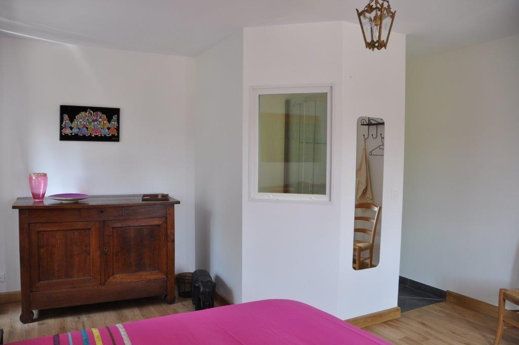 chambre 6 étage