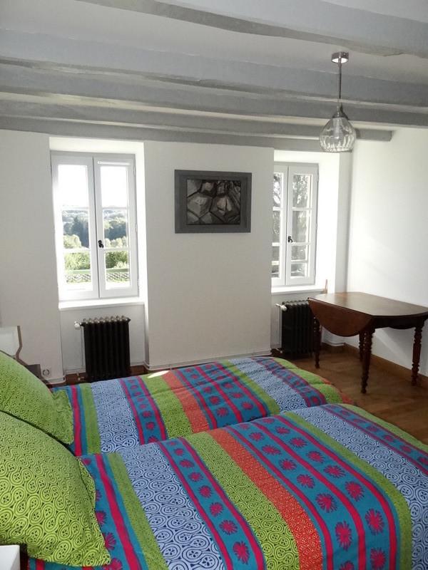 chambre 4 et 5 étage