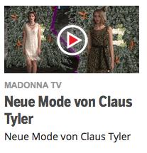 Madonna TV