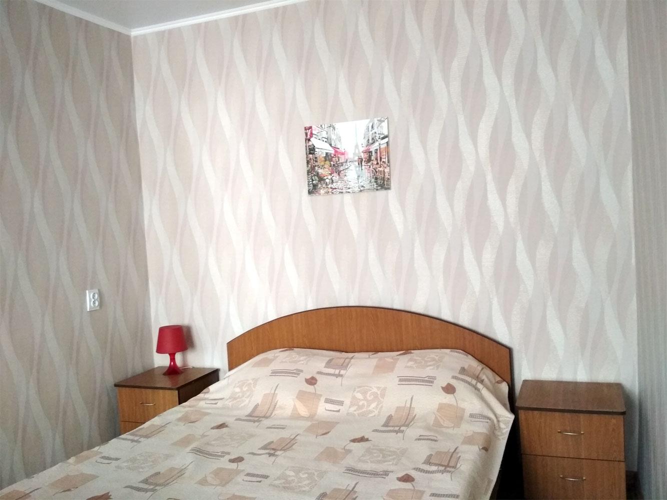 частная гостиница в Таганроге