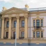 Дворец  Алфераки