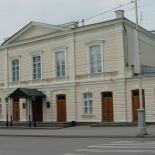 театр чехова