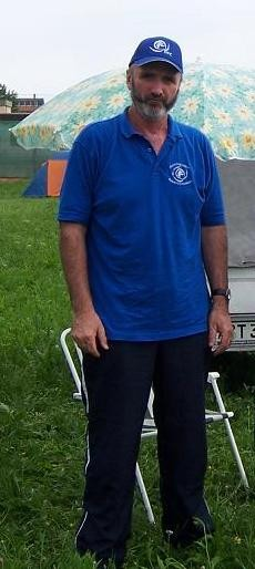 Walter Zeeb