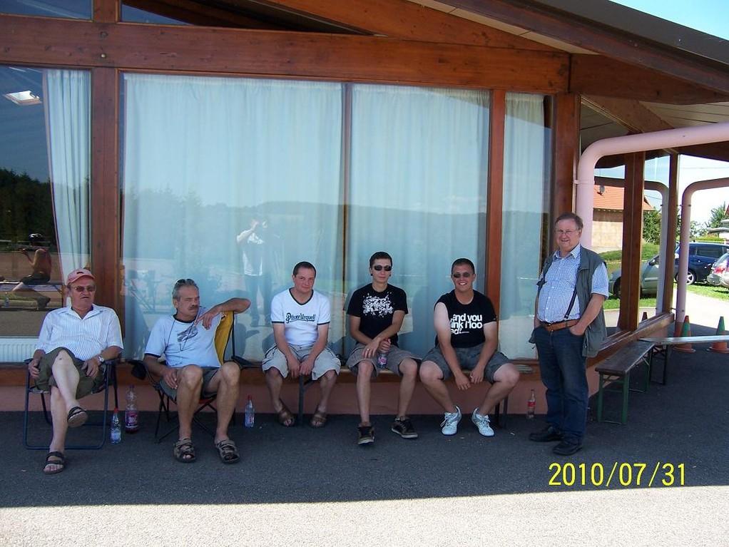 FK-Hinsbourg 2010