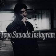沢田トウヨウ / 統要 ( @toyo.sawada・instagram )インスタグラム