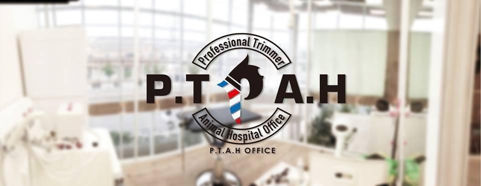 プタハ オフィス ロゴ