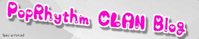 Clan PopRhythm さんホームページ