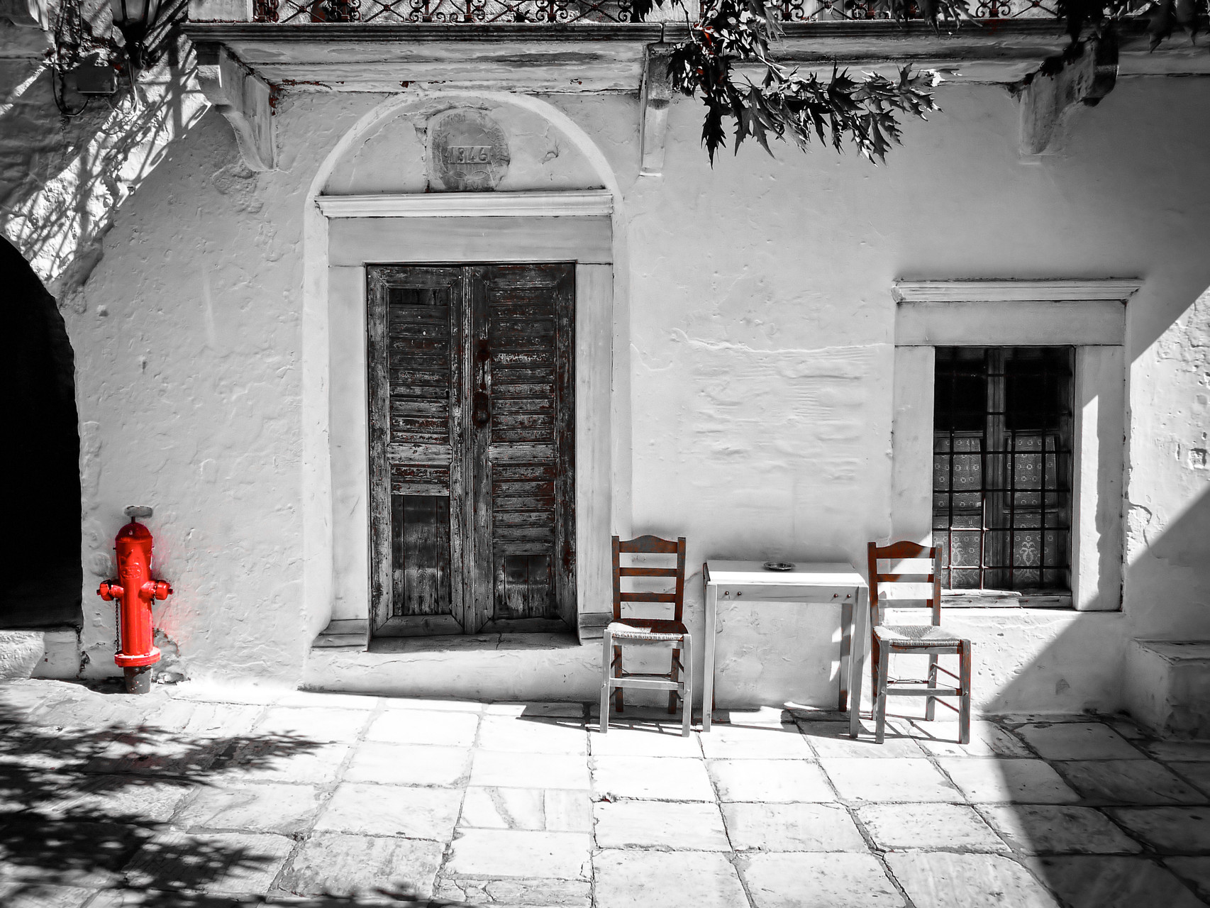 Paros - Griechenland