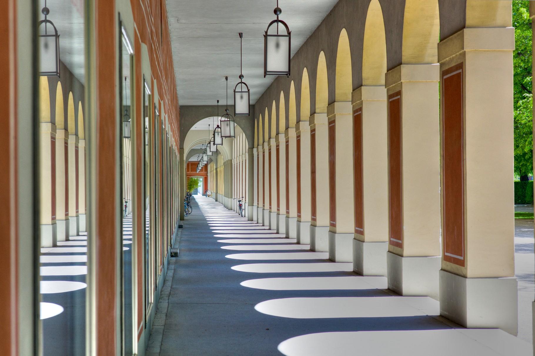 Galerie Hofgarten