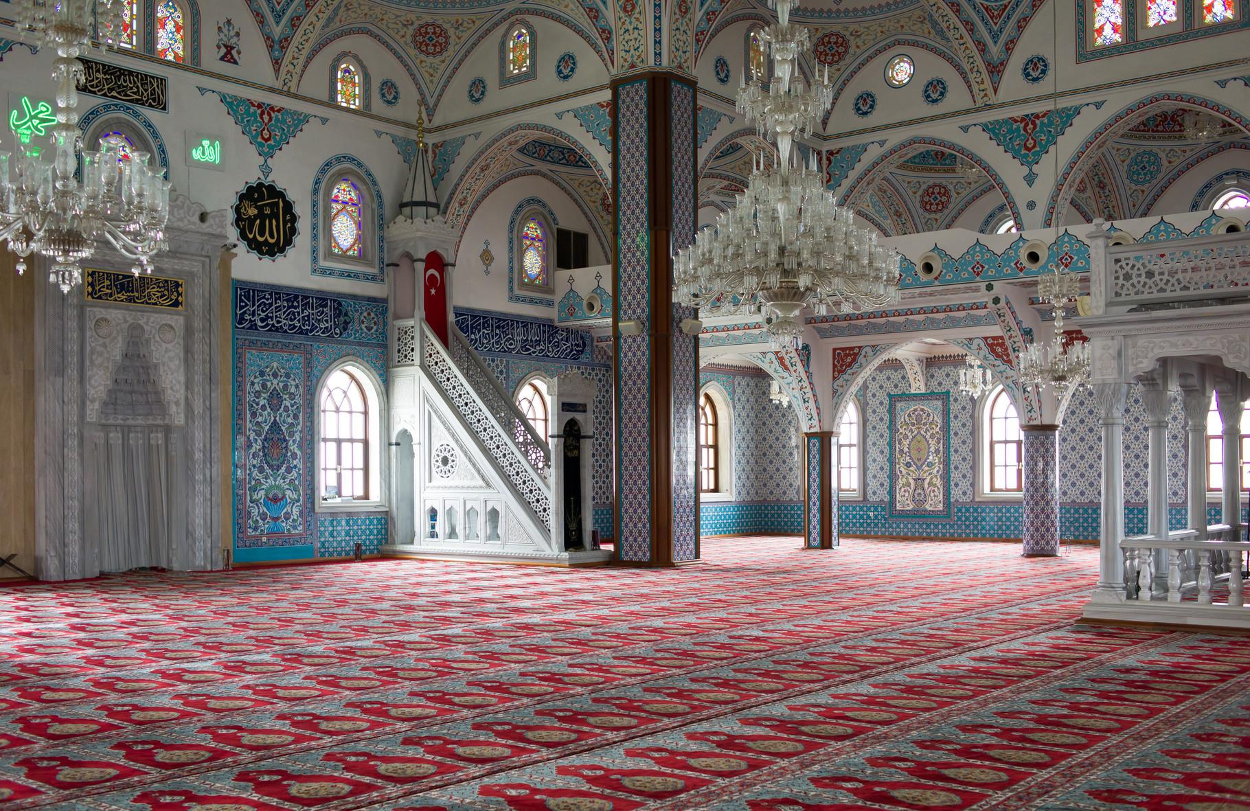 Moschee - Türkei