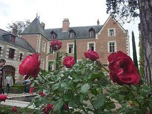 Château du Clos Lucé
