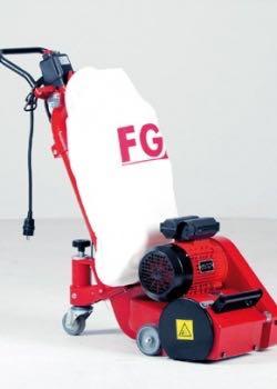 FG TORNADO 60 kg ab 15 € pro Tag im Set1