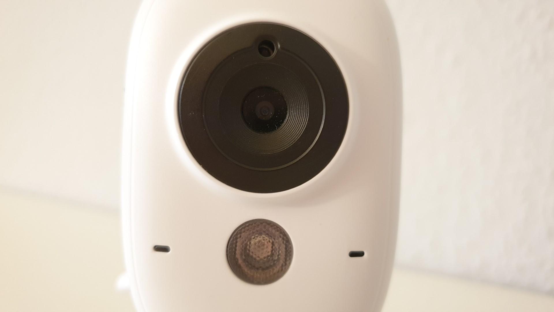 GHB Babyphone - Infrarotsensor