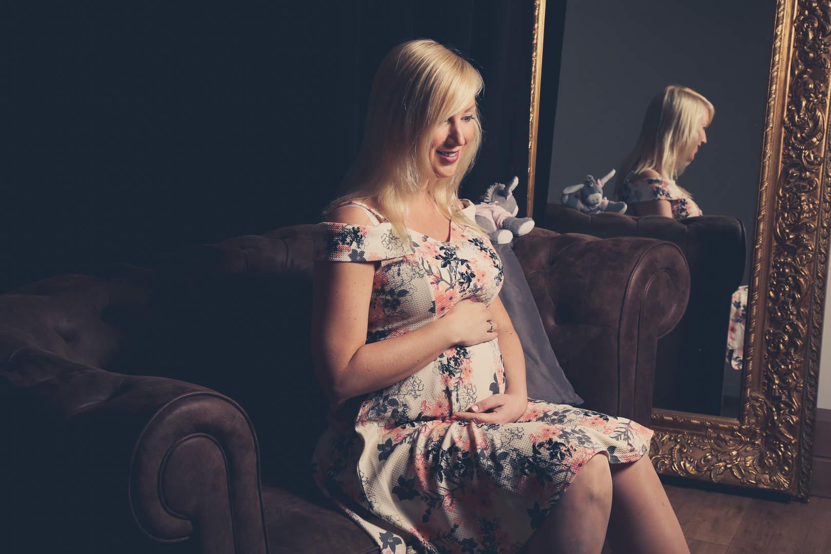 Schwangerschafts-Beschwerden - Hilfe und Ratschläge - Beim zweiten Mal entspannter (Teil 2)