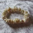 Perlmutt Perle Muschel Armbänder