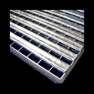 Barfussroste für schwimmbäder, plattformen oder laufstegen
