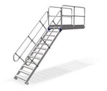 Podesttreppe in Zürich kaufen